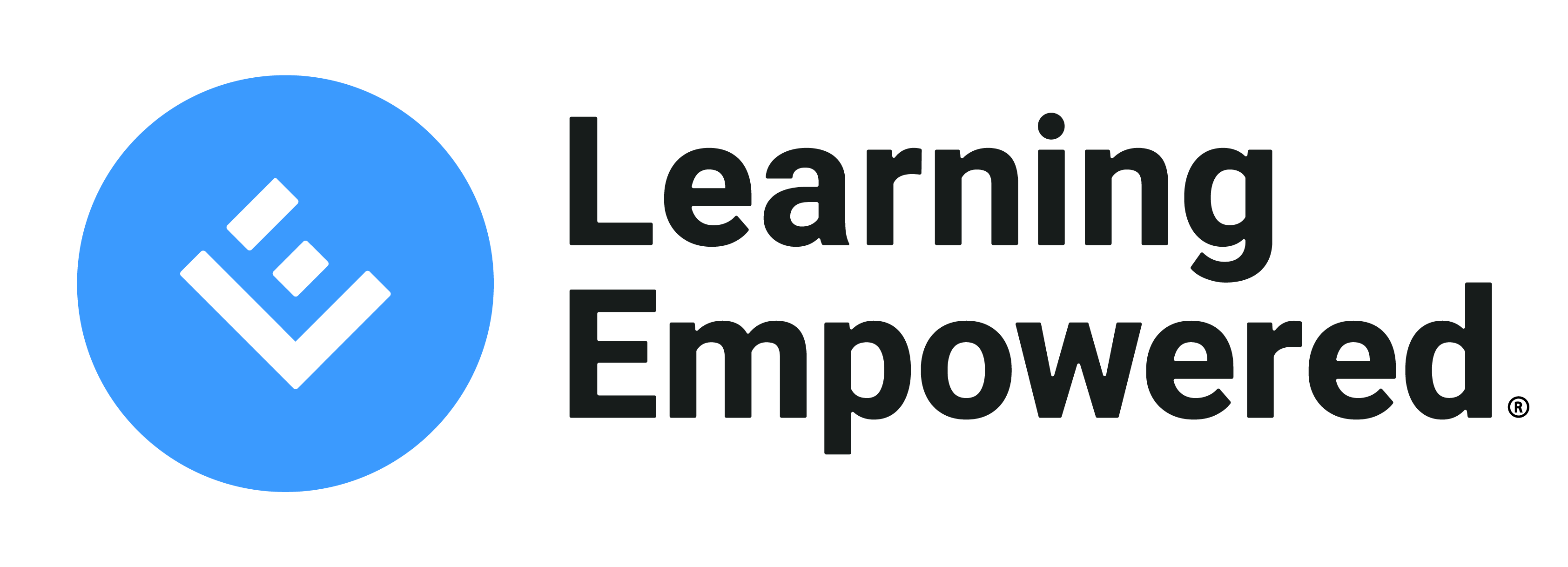 Learning Empowered Logo